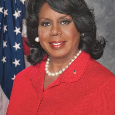 Clerk of the Circuit Court Dorothy Brown