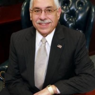 Cook County Assessor Joseph Berrios